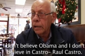 Cuban-Americans respond to diplomatic...