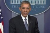 President Obama vows US response to Sony...