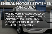 Cuba thaw a 'win' for American capitalism?