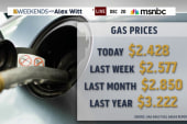 How will low gas prices impact the economy?