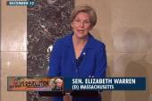 Support to draft Warren for 2016 gains steam