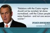 Will Republicans block Cuba effort?
