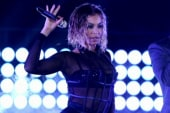 Why 2014 was a big year for Beyonce
