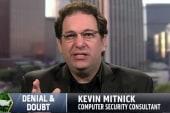 Former hacker speaks on Sony cyber attack