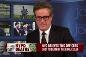 Joe: 'New York's finest deserved better'