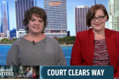 Path cleared for same-sex marriage in Florida