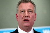 Tension in the ranks: NYPD vs Mayor de Blasio
