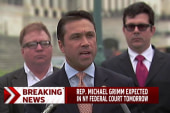 Rep. Grimm plans to plead guilty
