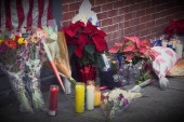 NYPD Officers' families living a 'nightmare'