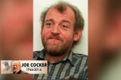 Remembering Joe Cocker