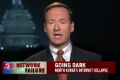 North Korea – victim of cyber attack?