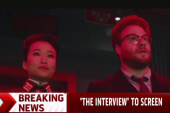 Some theaters will screen 'The Interview'
