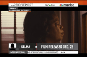 Powerful 'Selma' lauded by critics
