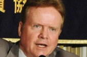 Jim Webb, a real challenge to Hillary Clinton