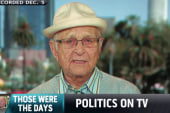 Norman Lear on making political television