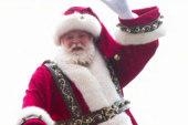 A philosophical take on Santa Claus