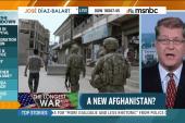 America's longest war marks major milestone