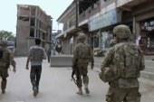 America's longest war formally ends