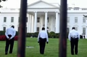 Secret Service stretched thin