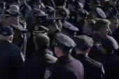 Tense divisions between NYC mayor, police