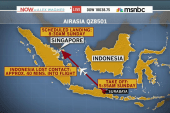 Official: Plane likely at 'bottom of the sea'