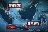 Search resumes for Air Asia Flight 8501