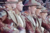 Behind the scenes with the Rockettes