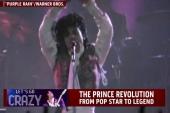 How 'Purple Rain' made Prince a legend