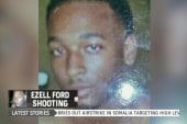 Autopsy shows Ezell Ford was shot three times