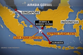 Challenges ahead for AirAsia search crews