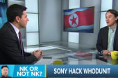 Sony: A hacking Whodunit