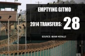 Effort to empty Gitmo continues