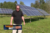 Alternative energy revolution arrives