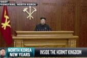 Talks ahead for North Korea, South Korea?