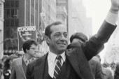Remembering former New York Gov. Mario Cuomo