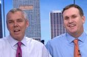 Landmark ruling for same-sex couples in FL