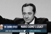 Former NY gov remembered as influencer