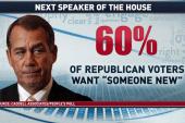 Will John Boehner keep his job?