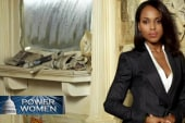 Are TV's bold women leaders a reality for DC?