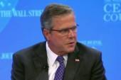 Jeb Bush snubs Iowa summit