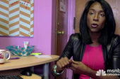 How one trans businesswoman is helping others