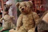 English push to reclaim Pooh bear from NY
