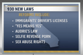 Calif. begins to issue licenses to immigrants