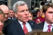 Prosecutors seek 10 years for McDonnell