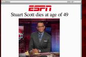 Morning Joe remembers Stuart Scott