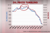 Rattner's charts: Inside falling oil prices