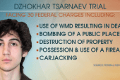 Jury selections begins in Tsarnaev trial