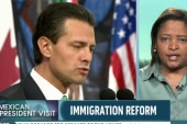 Mexican president to hold meeting with Obama