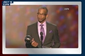 ESPN anchor bridged gap between sports,...