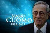 The night Mario Cuomo made history
